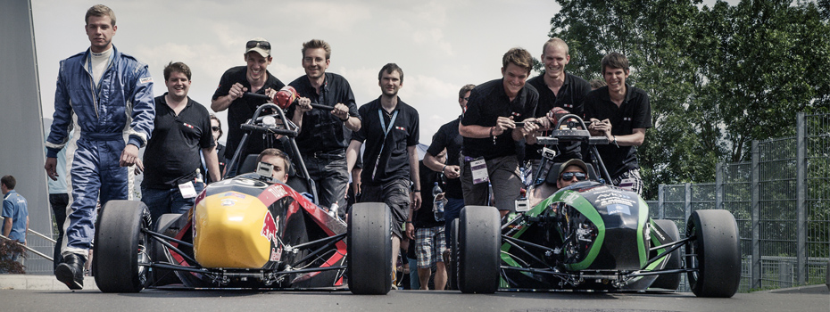 TU Graz Racing Team